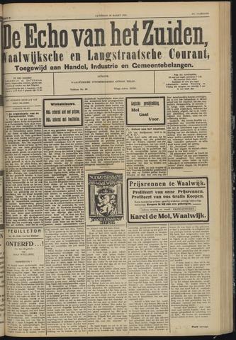 Echo van het Zuiden 1931-03-28