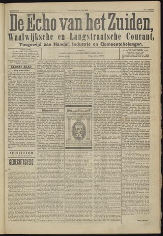 Echo van het Zuiden 1924-07-12