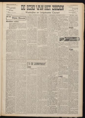 Echo van het Zuiden 1951-01-26