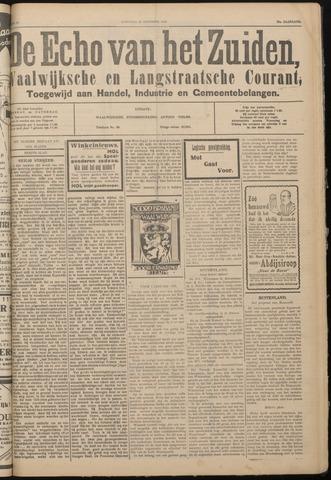 Echo van het Zuiden 1932-11-26