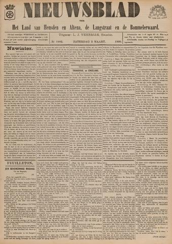 Nieuwsblad het land van Heusden en Altena de Langstraat en de Bommelerwaard 1900-03-03