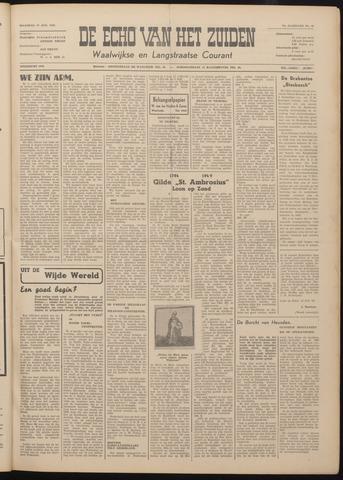 Echo van het Zuiden 1949-08-15