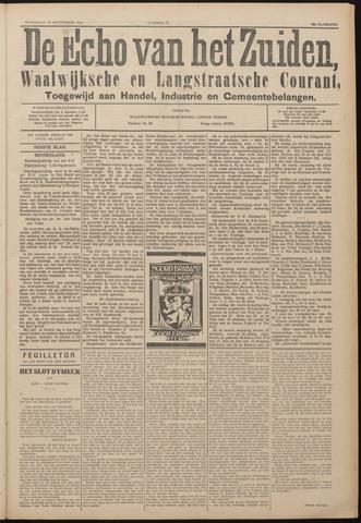 Echo van het Zuiden 1926-09-22