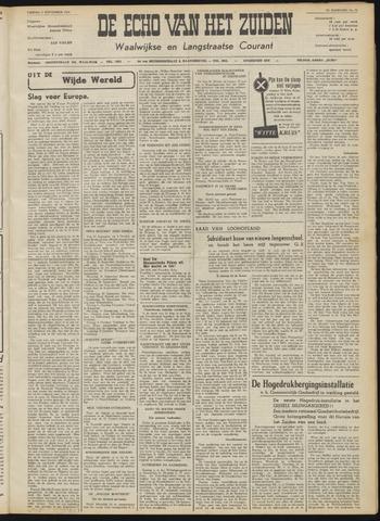 Echo van het Zuiden 1954-09-03