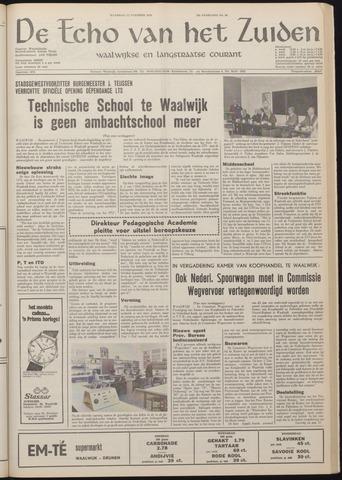 Echo van het Zuiden 1970-11-23