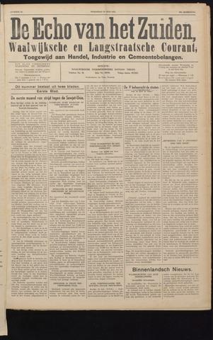Echo van het Zuiden 1941-07-23