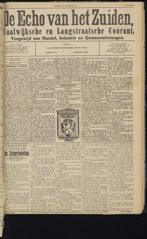 Echo van het Zuiden 1931-12-16