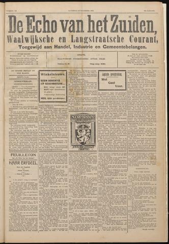 Echo van het Zuiden 1933-12-30