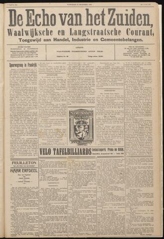 Echo van het Zuiden 1933-12-27