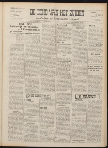Echo van het Zuiden 1951-06-25