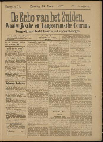 Echo van het Zuiden 1897-03-28