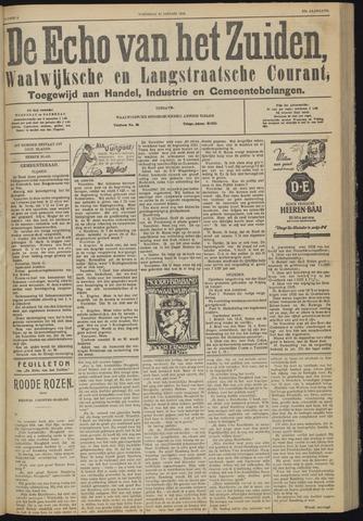 Echo van het Zuiden 1930-01-29