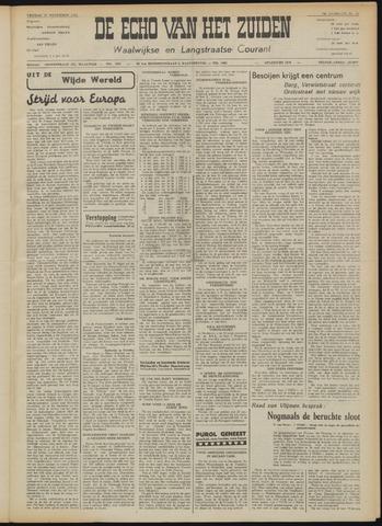 Echo van het Zuiden 1953-11-30