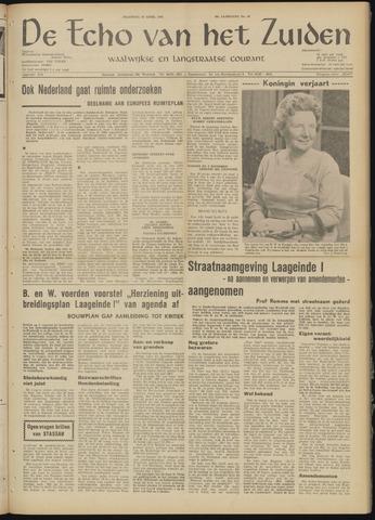 Echo van het Zuiden 1963-04-29