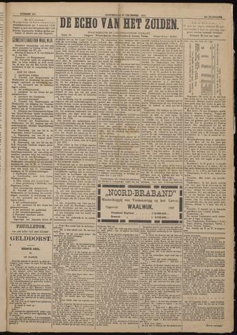 Echo van het Zuiden 1917-12-20