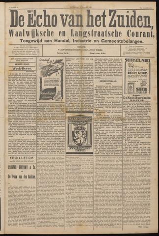 Echo van het Zuiden 1927-03-09