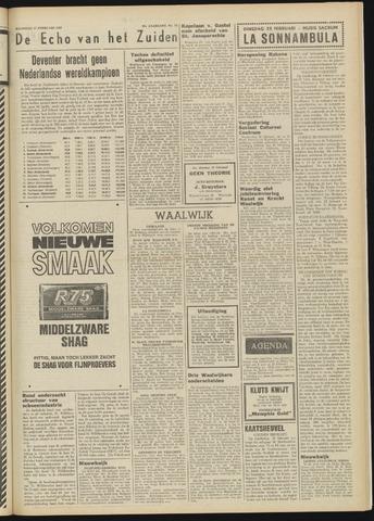 Echo van het Zuiden 1969-02-17