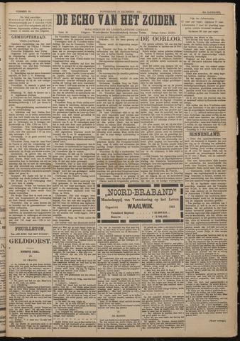 Echo van het Zuiden 1917-12-13