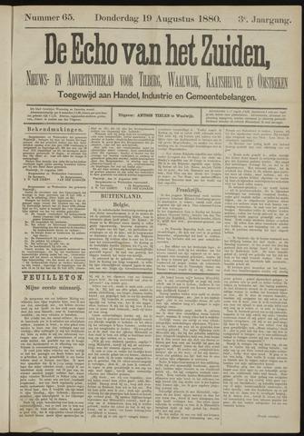 Echo van het Zuiden 1880-08-19