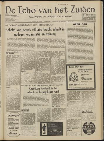 Echo van het Zuiden 1967-06-02
