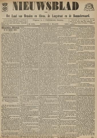 Nieuwsblad het land van Heusden en Altena de Langstraat en de Bommelerwaard 1902-03-01