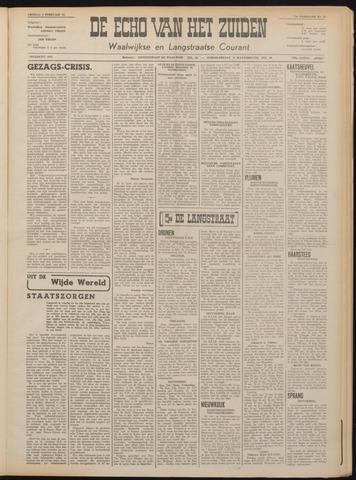 Echo van het Zuiden 1951-02-09
