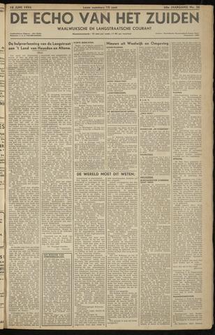 Echo van het Zuiden 1945-06-18
