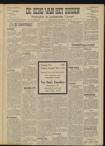 Echo van het Zuiden 1953-01-16