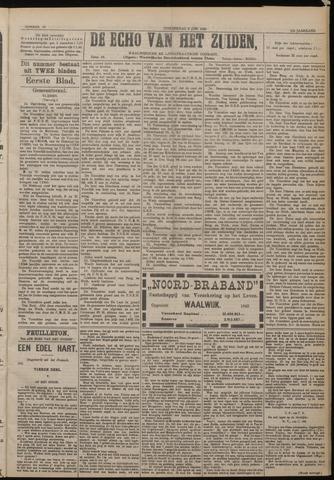 Echo van het Zuiden 1920-06-03