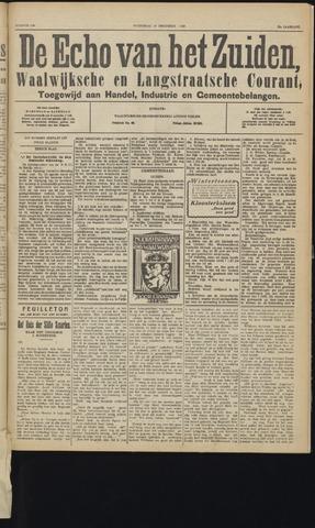 Echo van het Zuiden 1929-12-18