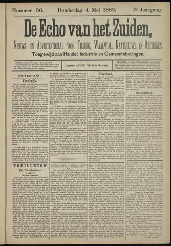 Echo van het Zuiden 1882-05-04