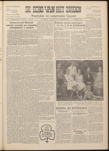 Echo van het Zuiden 1959-09-14