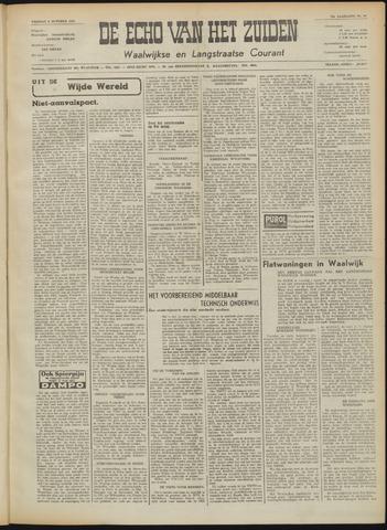 Echo van het Zuiden 1953-10-09