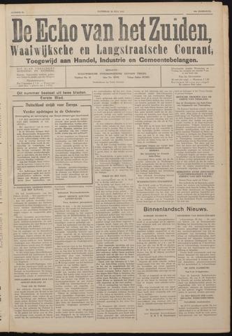 Echo van het Zuiden 1941-07-26