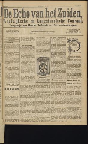 Echo van het Zuiden 1929-05-11