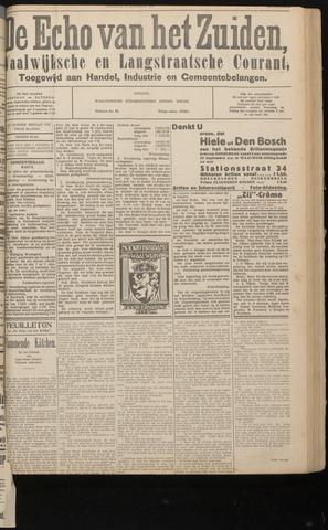 Echo van het Zuiden 1932-09-21