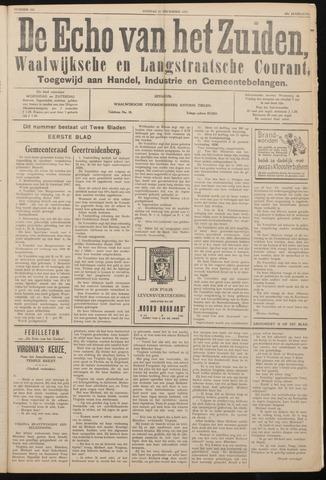Echo van het Zuiden 1937-12-22