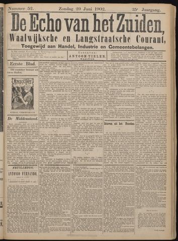 Echo van het Zuiden 1902-06-29