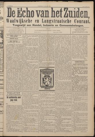 Echo van het Zuiden 1926-03-10
