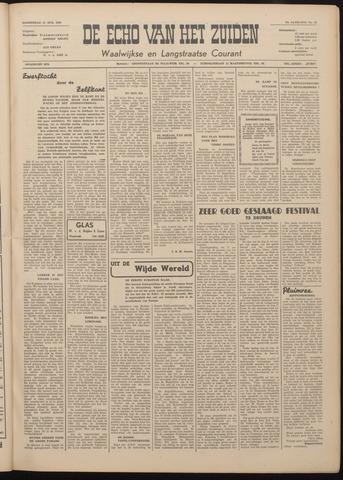 Echo van het Zuiden 1949-08-11