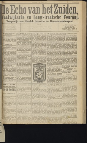 Echo van het Zuiden 1930-09-17
