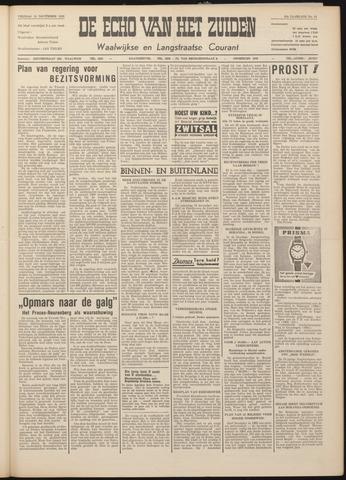Echo van het Zuiden 1959-11-13