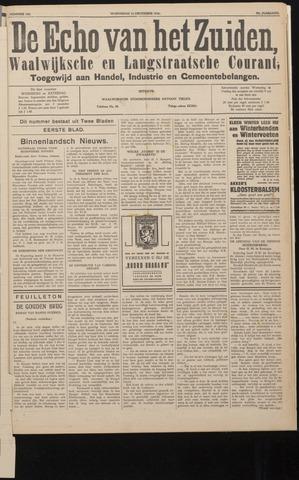 Echo van het Zuiden 1936-12-16