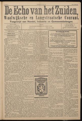 Echo van het Zuiden 1927-06-22