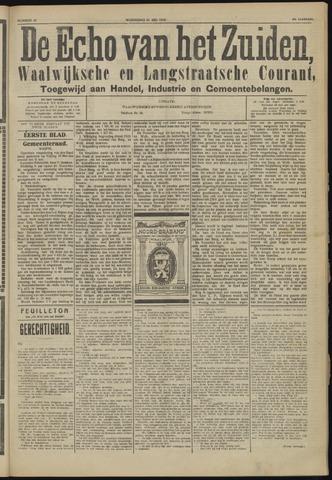 Echo van het Zuiden 1924-05-21