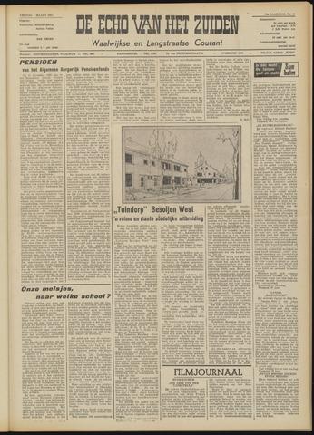Echo van het Zuiden 1957-03-01