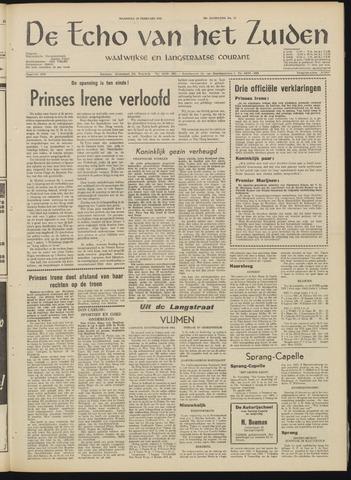 Echo van het Zuiden 1964-02-05