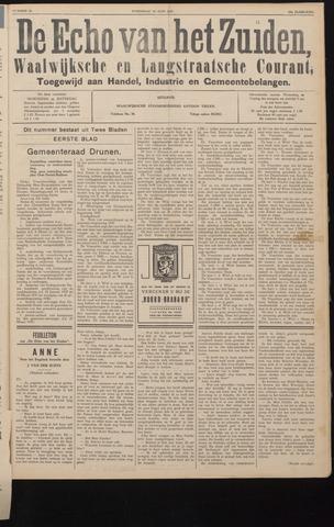 Echo van het Zuiden 1937-06-16