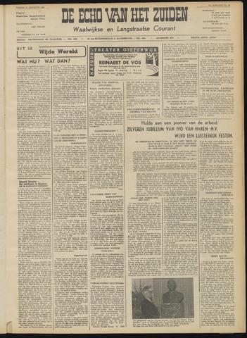 Echo van het Zuiden 1954-08-27