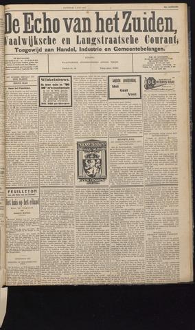 Echo van het Zuiden 1932-06-04